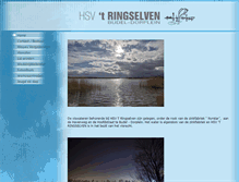 Tablet Preview of hsvringselven.nl